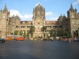 Features Of Mumbai City