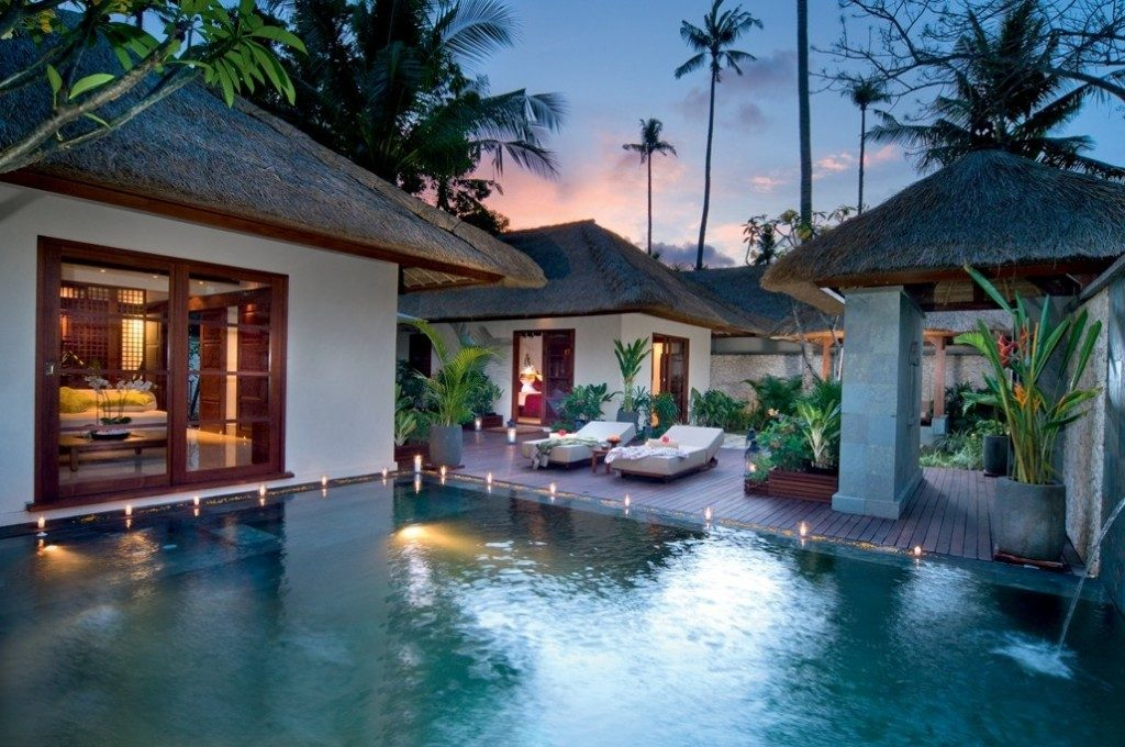 Bali, Indonesia Honeymoon Destinations