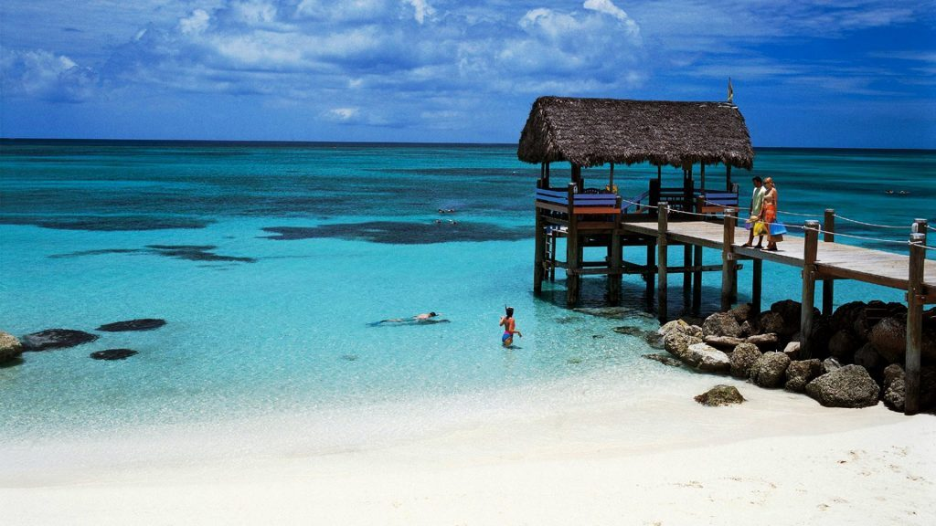 Harbour Island, Bahamas Honeymoon Destinations