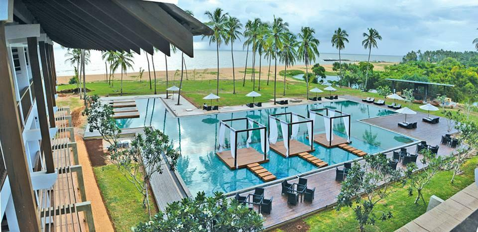 7 Best Luxury Hotels in Sri Lanka