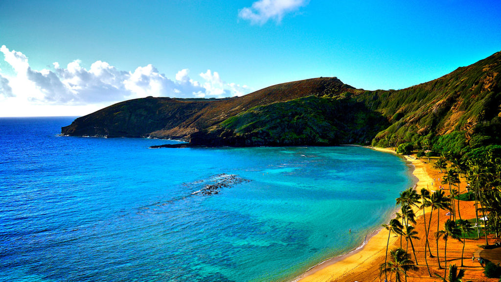 Maui, Hawaii Honeymoon Destinations