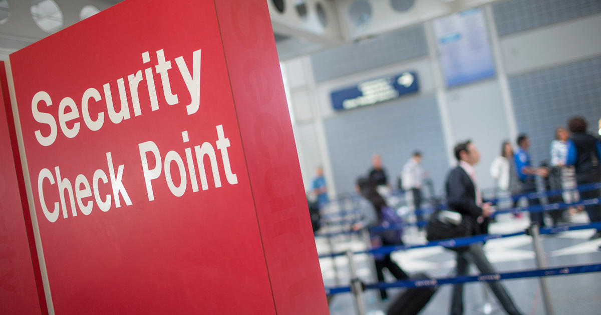 Tips for Getting Through Airport Security the Right Way