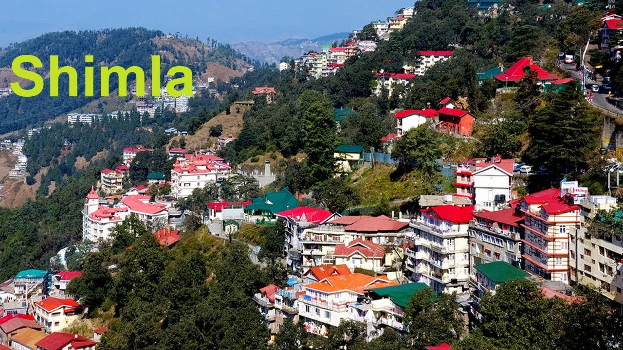 Overrated Tourist Destinations in Himachal Pradesh
