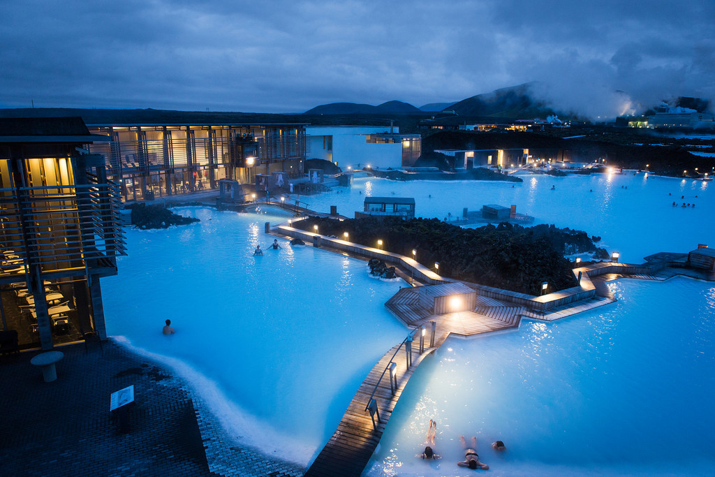 Blue Lagoon Ultimate destination for Iceland experience