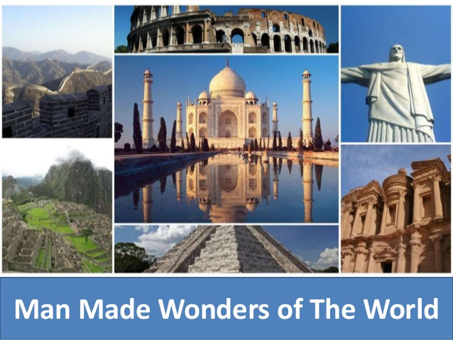 Manmade wonders you won't believe are real