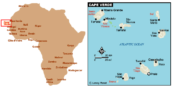 Fantastic Cabo – Cape Verde A dream Holiday Destination