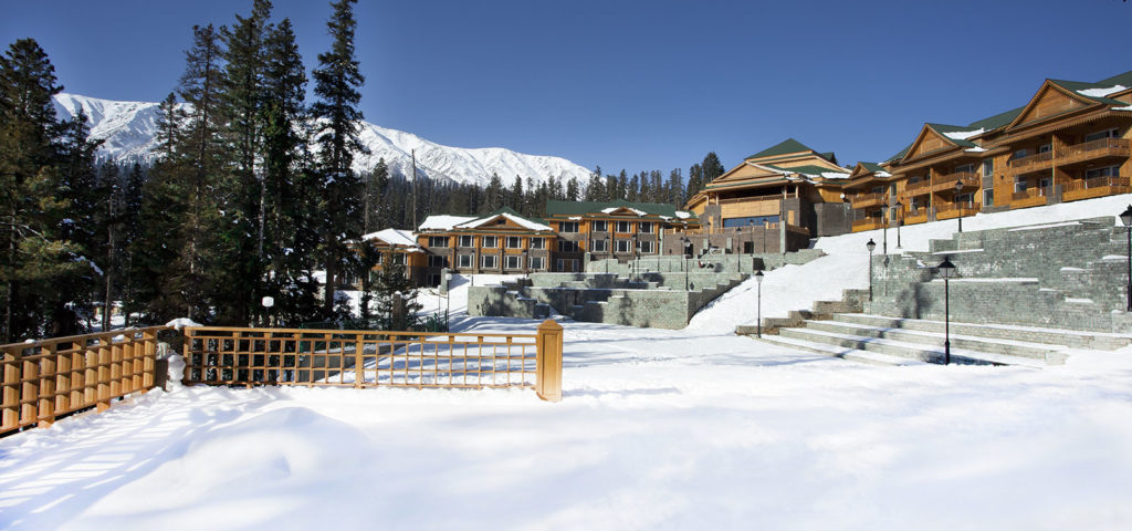 The Khyber Himalayan Resort & Spa, Kashmir
