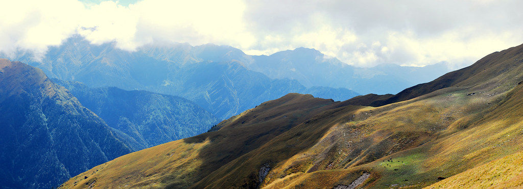 Roopkund Hike India