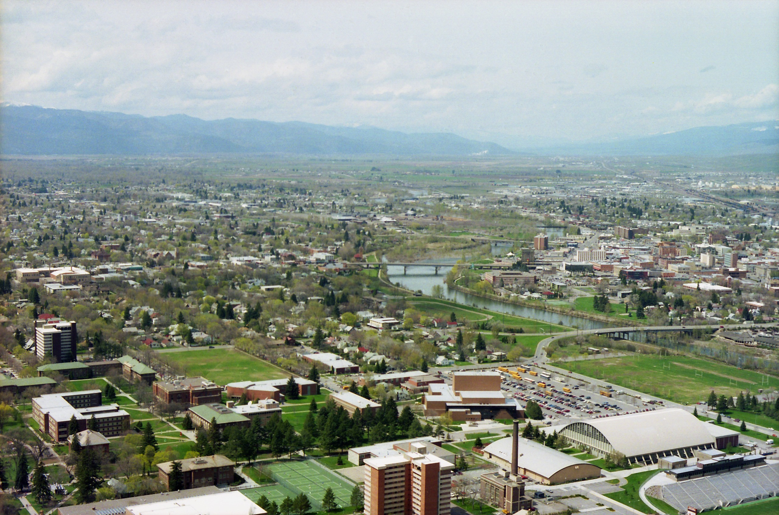 Missoula Montana has something for everyone who loves great