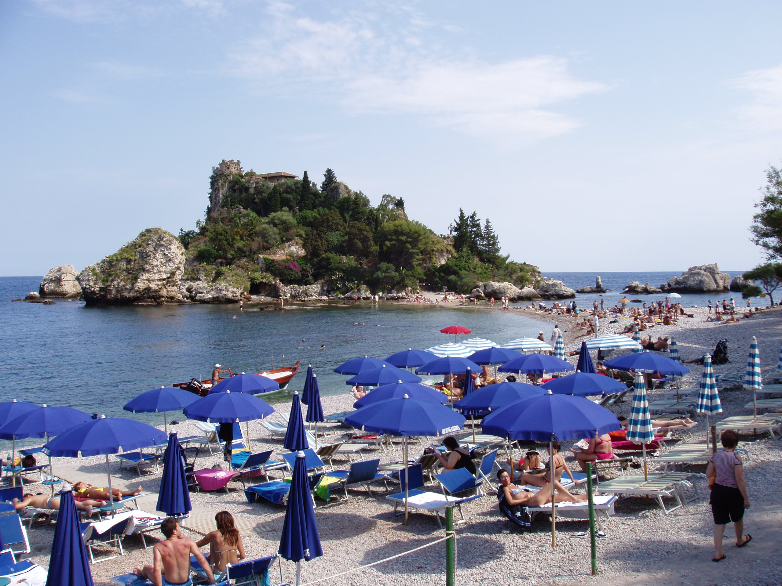 13 Top Italian Islands that are favorites of the Italians