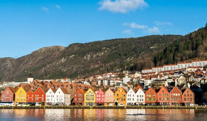 12 Things to See and Do in Bergen Norway