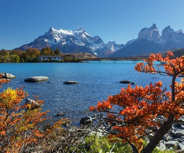 6 Chilean sights, places and activities to see on your trip