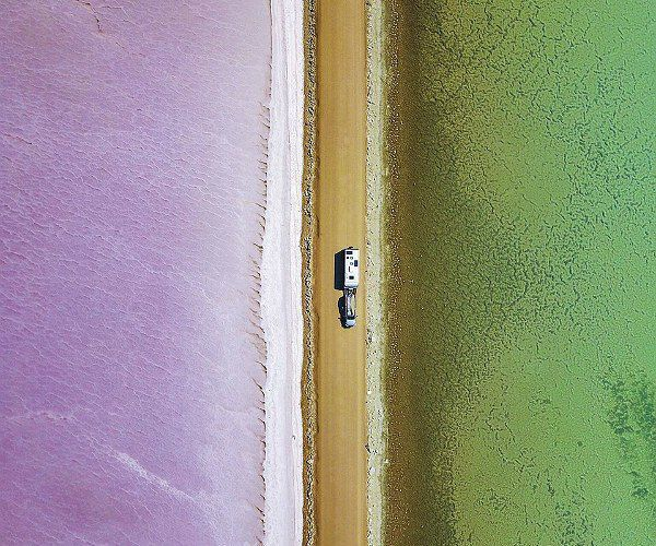 Dreaming of Australia's open roads: 10 road trips to inspire