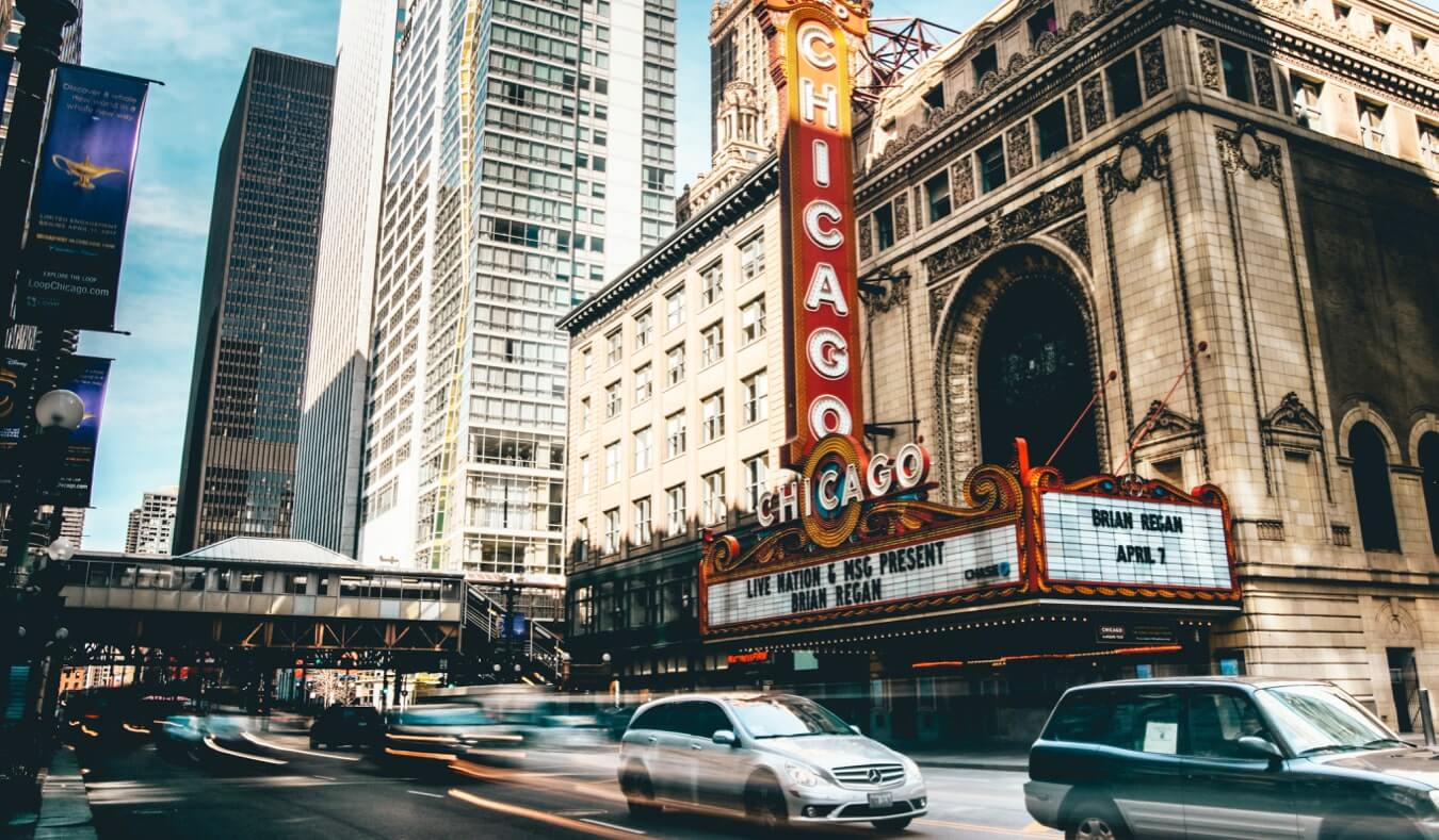 Favorite 6 Hostels in Chicago, Favorite 6 Hostels in Chicago