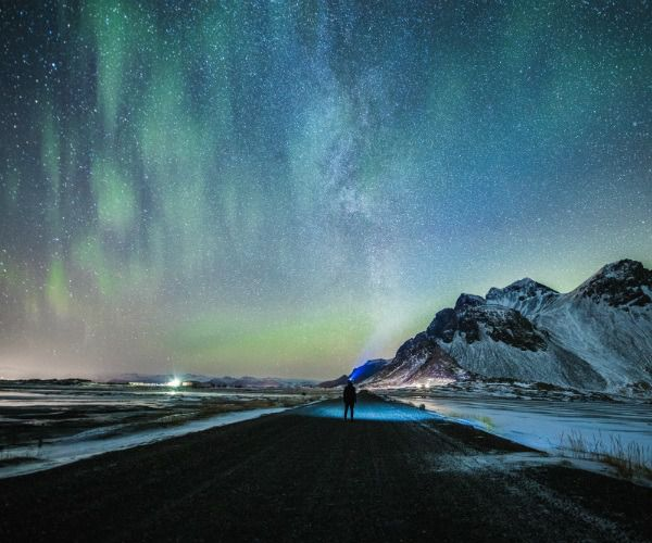 Tales of Iceland, Tales of Iceland: The Snaefellsnes Peninsula under the Northern Lights