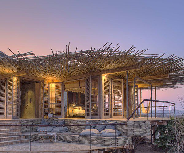 The 5 best family lodges in Tanzania