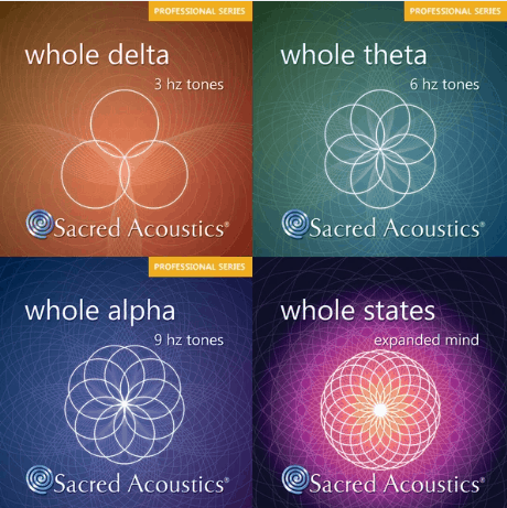 Healing into Oneness with Sacred Acoustics • We Blog The World