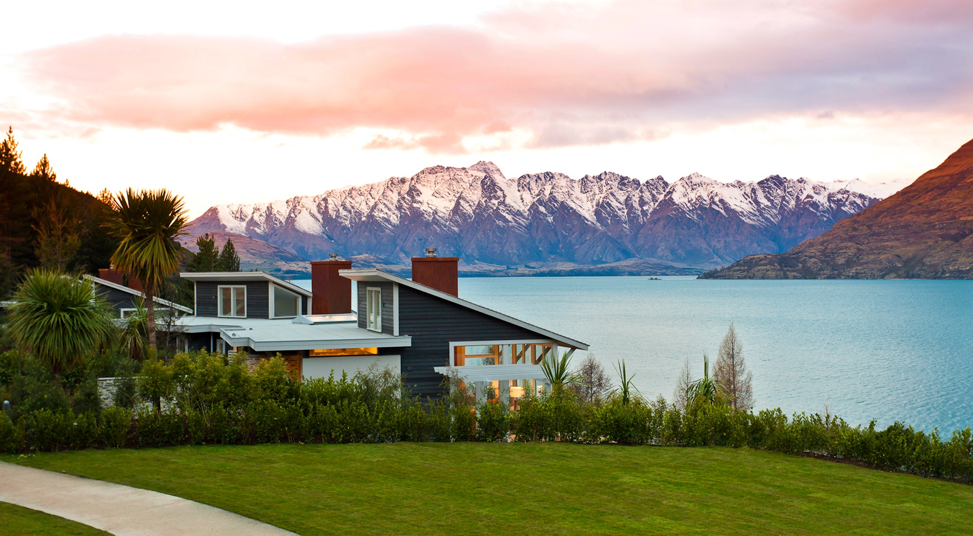 NZ Luxury Accommodation – Making the Most of Your Holiday