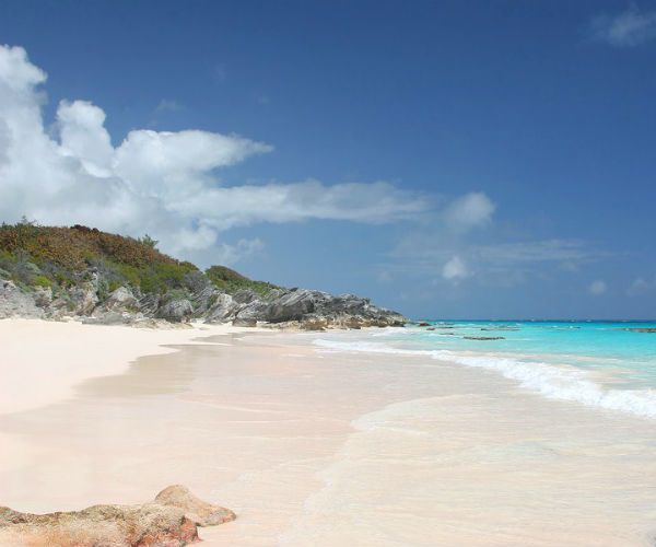 The Bahamas' road to tourism recovery