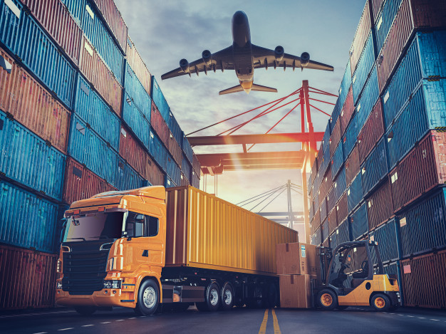 A Guide to Shipping Items Overseas