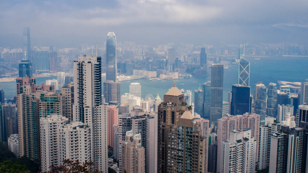 , Top 4 Places You Should Visit In Hong Kong