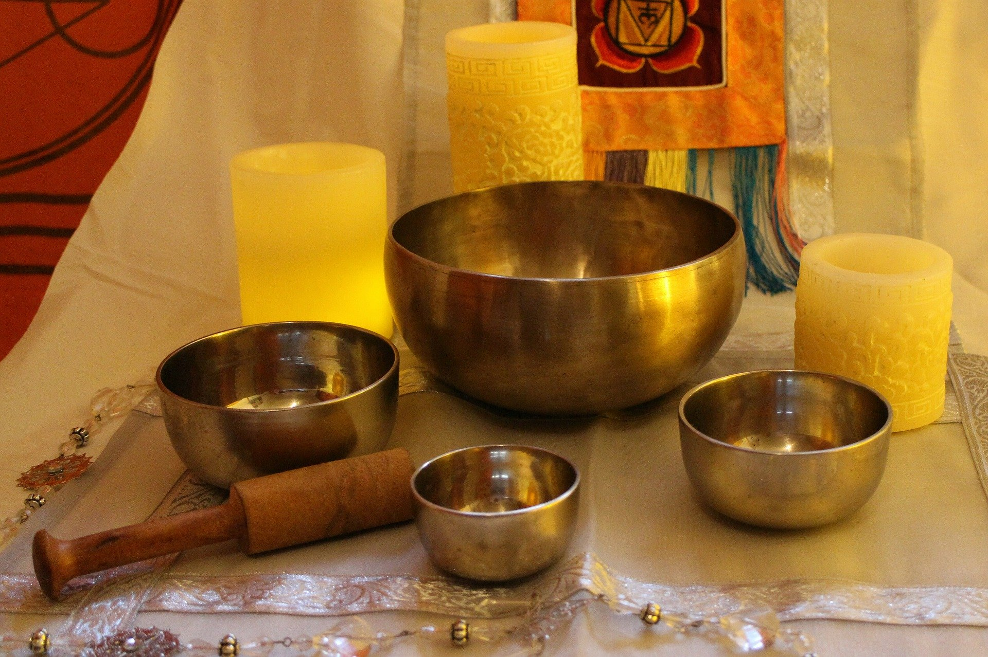 Miraculous Sound from Best Singing Bowls • We Blog The World