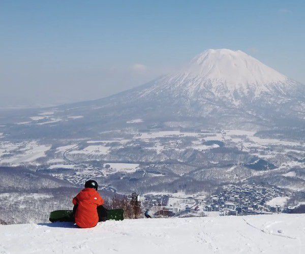 Niseko, Japan – Asia's Winter holiday destination