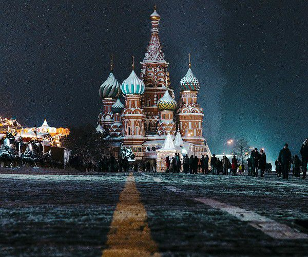 The new Russia e-visa – A Luxury Travel Blog : A Luxury Travel Blog