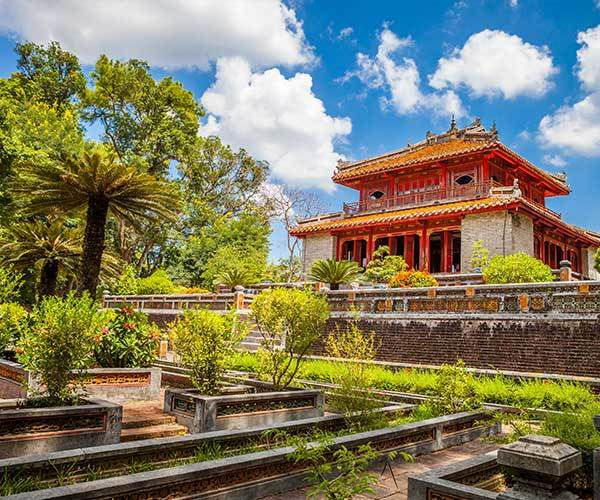 Travel inspiration: The best of Vietnam