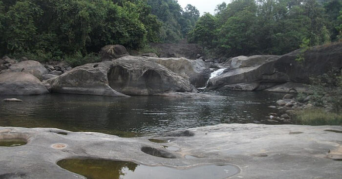 4 Magnificent Waterfalls In Calicut One Cannot Miss In 2020!