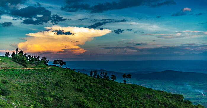 15 Gorgeous Places To Visit In Karnataka In Winter In 2020