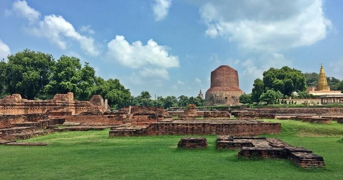 10 Things To Do In Sarnath That'll Enhance Your Travel Experience