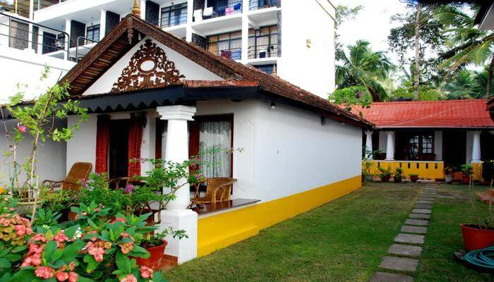, Top 5 Cottages In Trivandrum For A Comfortable Stay!