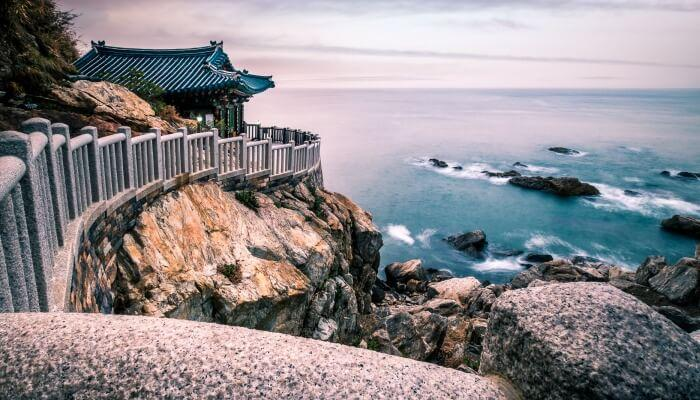 , Traveling To Korea In May Can Be One Of The Best Holiday Ideas