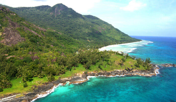 , Seychelles In May Is All About Exotic Environs And More