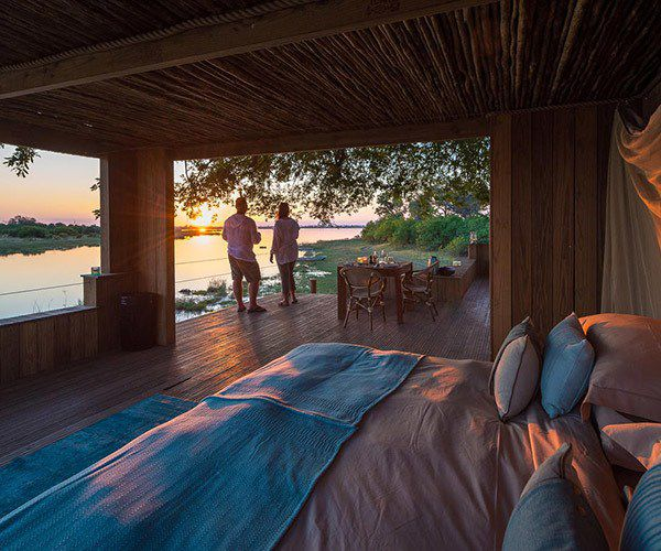 5 must-visit camps in Botswana