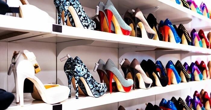 5 Best Places To Treat The Shopaholic In You