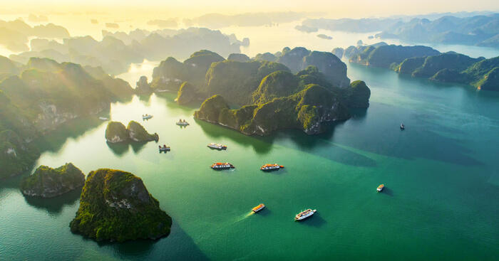 , Top 10 Places To Visit In January In Asia For A Great Time