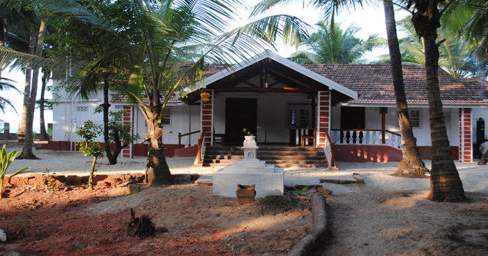 , 6 Resorts Near Malvan For A Comfy Stay Amidst Nature In 2020!