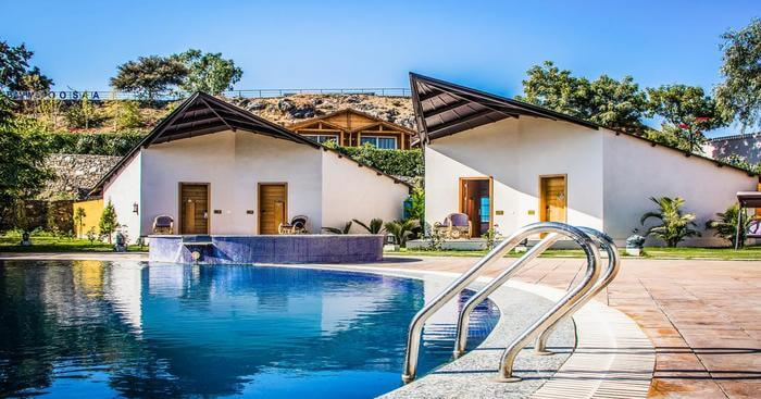 , 4 Impressive Resorts Near Chittorgarh For Your Staycation In 2020!