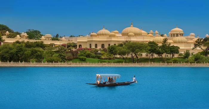, 7 Stupendous Resorts Near Mount Abu For A Terrific Staycation!