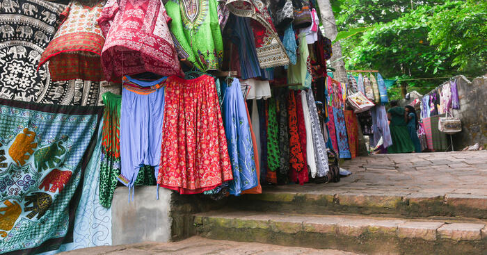 Shopping In Calicut Is A Fun, Cheap And Liberating Recreation!