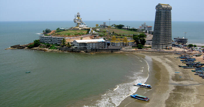 Top 12 Places Near Murudeshwar That Rejuvenate Your Vacation In 2020