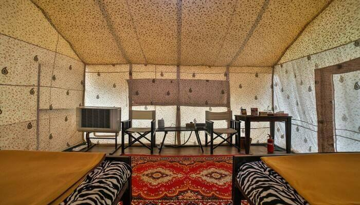 8 Resorts Near Kutch For A Great Stay