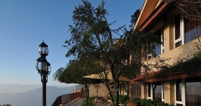 6 Best Resorts Near Mussoorie One Must Pick For A Quick Getaway!