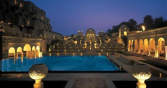 3 Top Resorts Near Bharatpur One Must Pick For A Relaxing Stay!