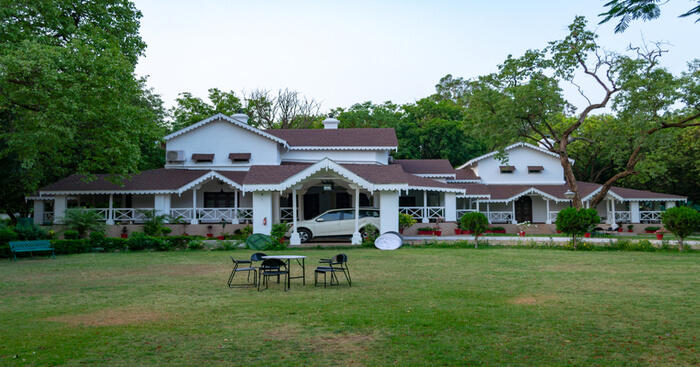 6 Cottages In Pachmarhi Where You Can Relax And Chill!