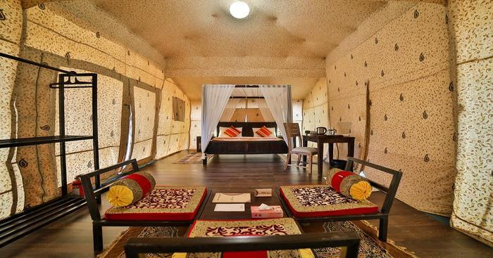 8 Resorts Near Kutch For A Great Stay In The White Desert In 2020