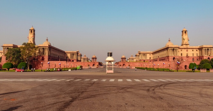 43 Famous Historical Places In India You Can't Miss In 2021