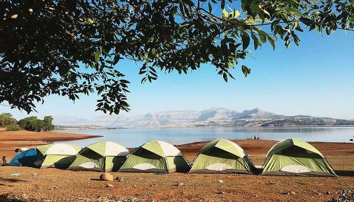 Bhandardara camping: A Handy Guide To Enjoy A Surreal Experience!